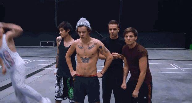 15 motivos que comprovam: One Direction é a maior boyband do momento! - Famosos - CAPRICHO