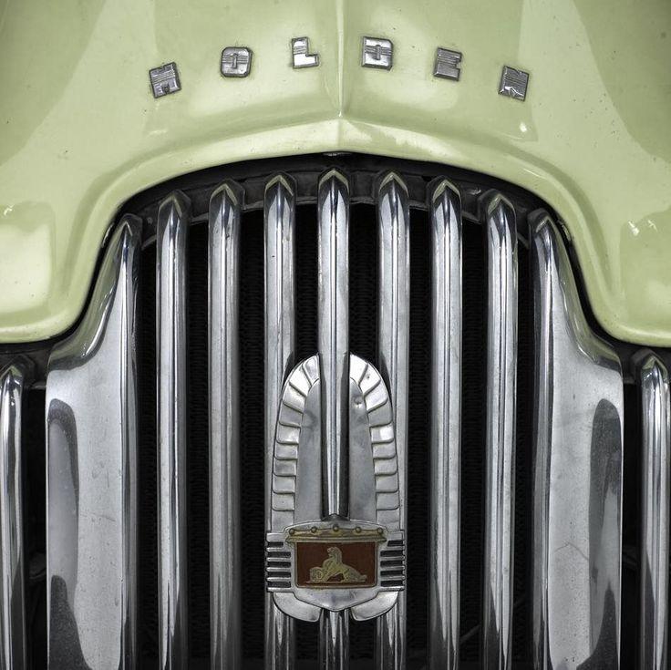 Holden.Classic Car Art&Design @classic_car_art #ClassicCarArtDesign