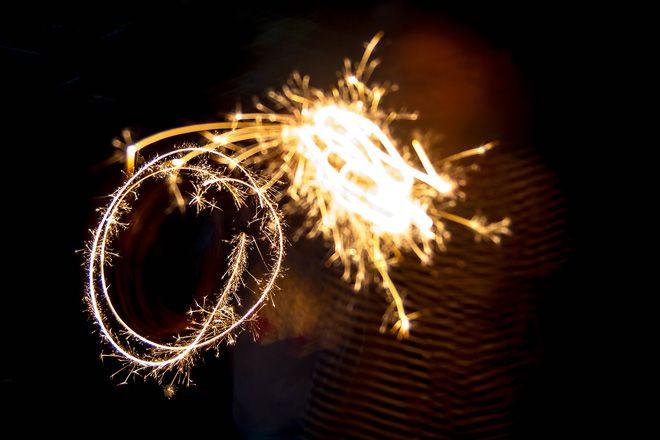 Silvester: Die schönsten Rituale
