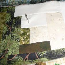 Basting a Quilt with Homemade Spray Starch: Quilts Patterns, Sprays Starch, Baby Quilts, Favequilts With, Quilts Blocks, Applique Patterns, Basting A Quilts, Sewing Tutorials, Homemade Sprays