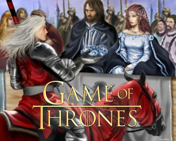 Game of Thrones Theory/Discussion: RHAEGAR AND LYANNA'S LOVE (HOWLAND REED, MYSTERY KNIGHT, & MORE)