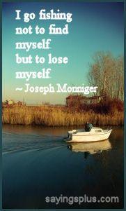 Fishing sayings | Fishing Sayings, Quotes and Slogans