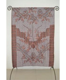 koleksi batik tulis sutra