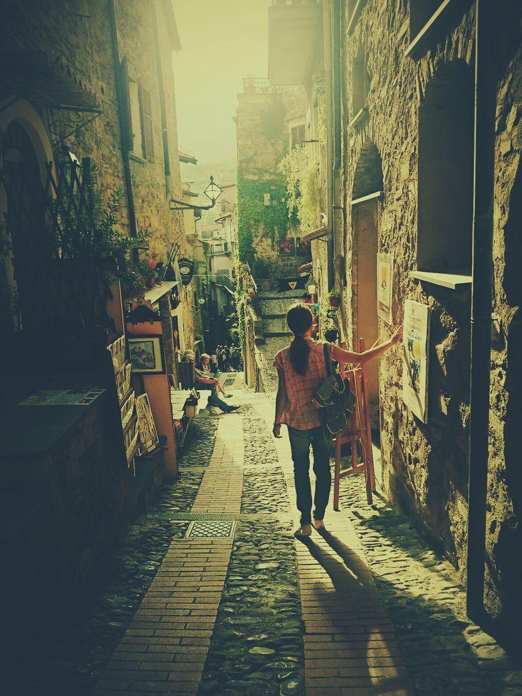 Italien, Dolce Aqua