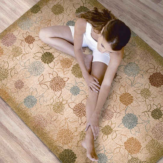 Bed Bath And Beyond Area Rugs Roselawnlutheran Earth Tone: 17 Best Made In The USA Rugs Images On Pinterest