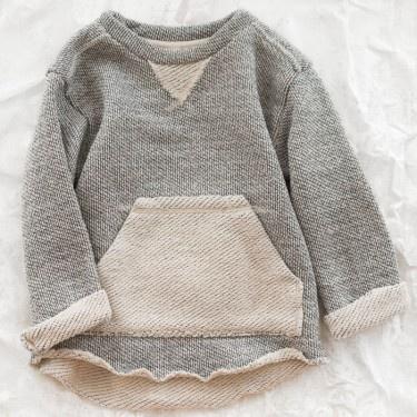 nico nico freshman pullover