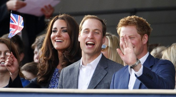 Kate and the boys: Concerts, Duchess Of Cambridge, Diamond Jubilee, Diamonds, Royal Family, Queens, Prince William, Kate Middleton