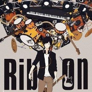 りぶ『Rib on』ニコニコ動画の歌い手さんの1stフルアルバム。声が好き。