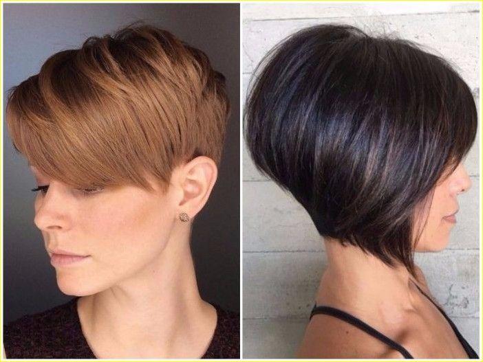 Sehr Kurze Frisuren Fur Frauen 2019 2020 Frisur Trend Haare In