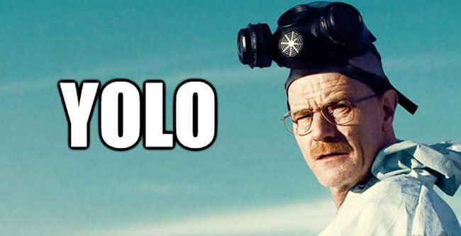 The 8 Types Of Walter White 'Breaking Bad' Memes That Continue To Live On
