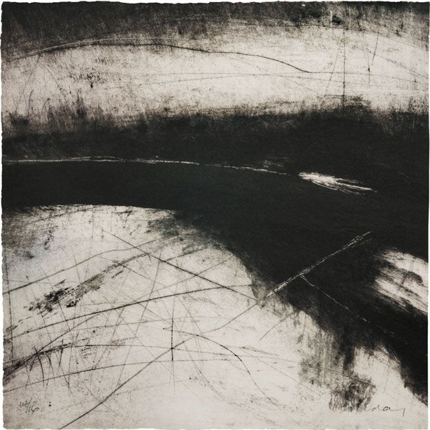 Ross Loveday   Zillah Bell Galleries - Norman Ackroyd etchings and prints
