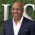 Mike Tyson Looking To Become Cannabis Champ With New Marijuana Farm