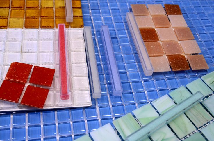 #starlike #colours #grout
