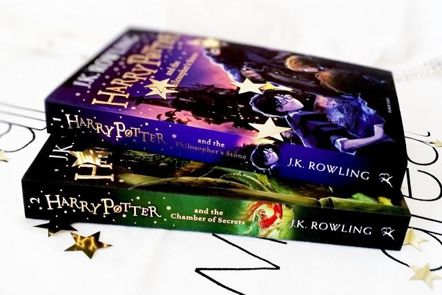 Desires and Mishaps: Book Haul 11/2015 #harrypotter #bookhaul