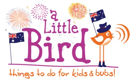 Kids & Childrens Activities Brisbane – A Little Bird
