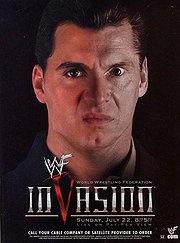 WWF vs. WCW/ECW Invasion (2001)