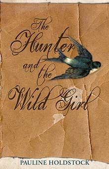 NEWSTALK 1010 - IN-DEPTH RADIO :: BOOKENDS REVIEW: The Hunter and the Wild Girl :: Justine Lewkowicz - Article