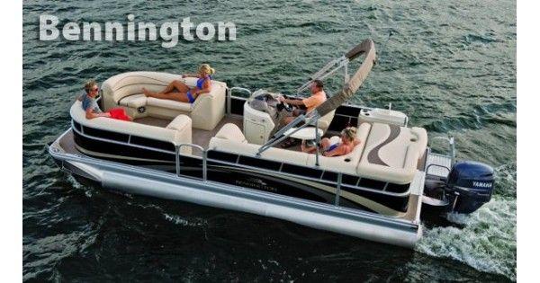 Pontoon Boats Benningtonde segunda mano a los mejores precios.Somos Broker Náutico Especializado en la Importación de Barcos de ocasión desde Europa y Estados Unidos. Venta de Barcos de Importación en España y Portugal.Barcos Bennington España, Pontoon Boats BenningtonEspaña.