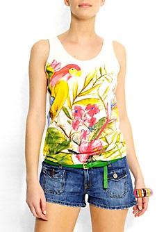 T-Shirt Rcd Loro