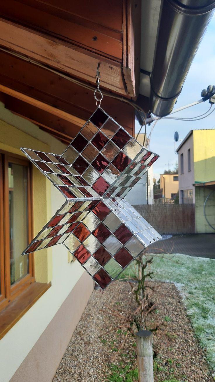 Spinning stained glass en 2020 Vidrio en mosaico