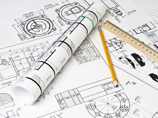 61 best architectural drafting services images on pinterest