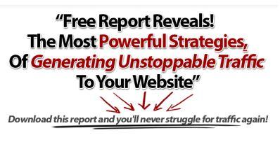 Flood your website with laser targeted visitors!