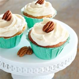 1000+ images about Nut Cupcakes on Pinterest | Chocolate ...
