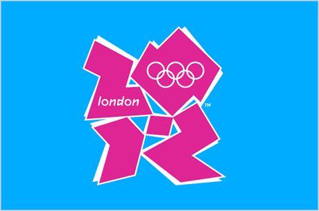 London 2012 Olympics/Paralympics logo