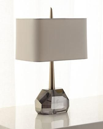Gemma+Crystal+&+Brass+Table+Lamp+by+Arteriors+at+Horchow.