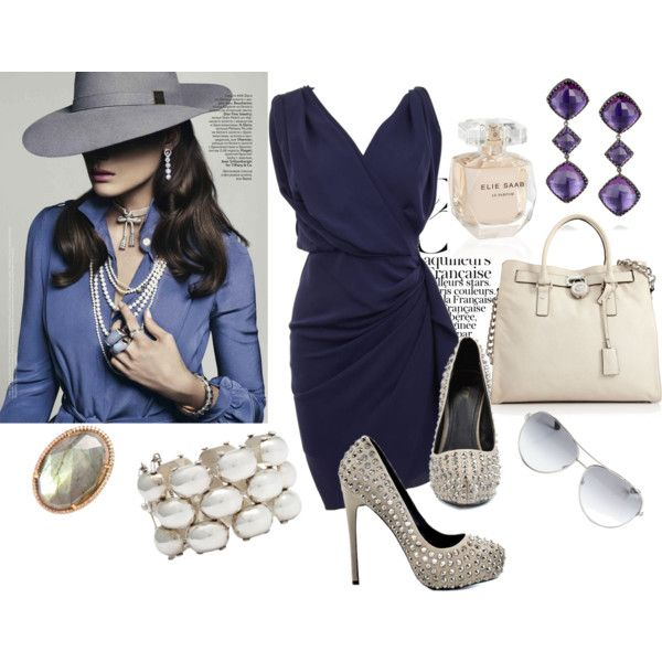 Silver City, created by jacque-reid on Polyvore: Dresses Down Dresses, Fashion Outfit, Things Fashion, Polyvore Creations, Amateur Lookbook, Clothing Idea, Silver Cities