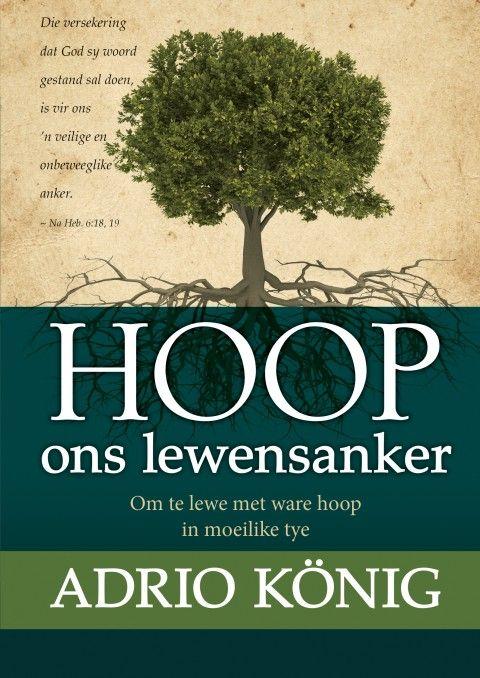 Hoop - Ons Lewensanker (Sagteband) - Nuwe Vrystellings