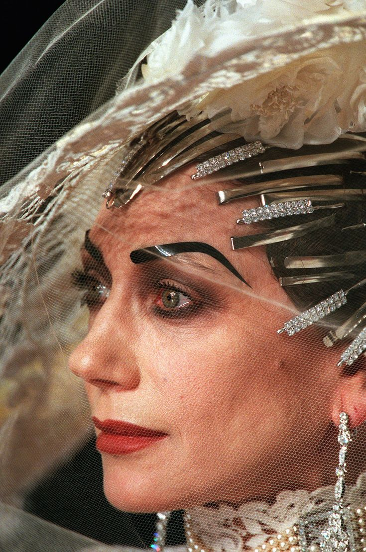 John Galliano for The House of Dior, Autumn/Winter 2000 ...