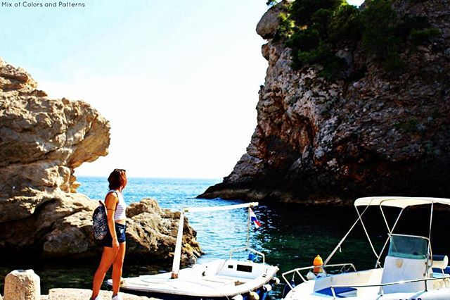 WEBSTA @ sofil88 - Come and sea 😍🌊🇭🇷(Hoje no blog - link na bio).....#croatia #dia3 #croácia #dubrovnik #myhappyplace #trip #summer #verão #throwback #throwbacksummer #todayspost #blogger #bloggerlife #lifestyle #onedayimgoingtotravelaroundtheworld #traveler #sea #comeandsea #behappy #likeforlike #like4like #happylife