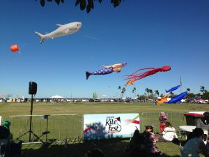 Redcliffe, Queensland: Festival of the Sails