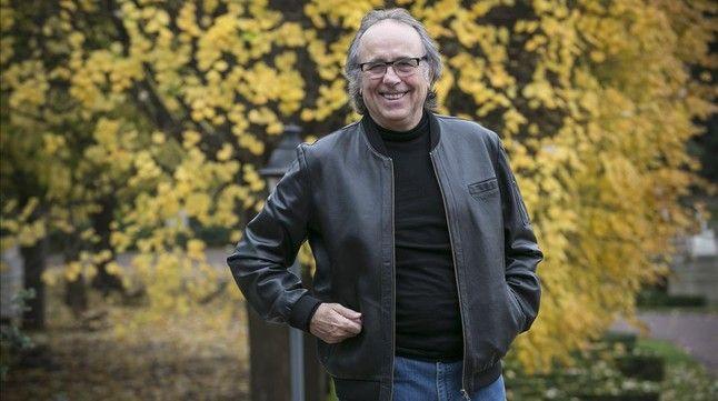 Joan Manuel Serrat premio Ondas 2014