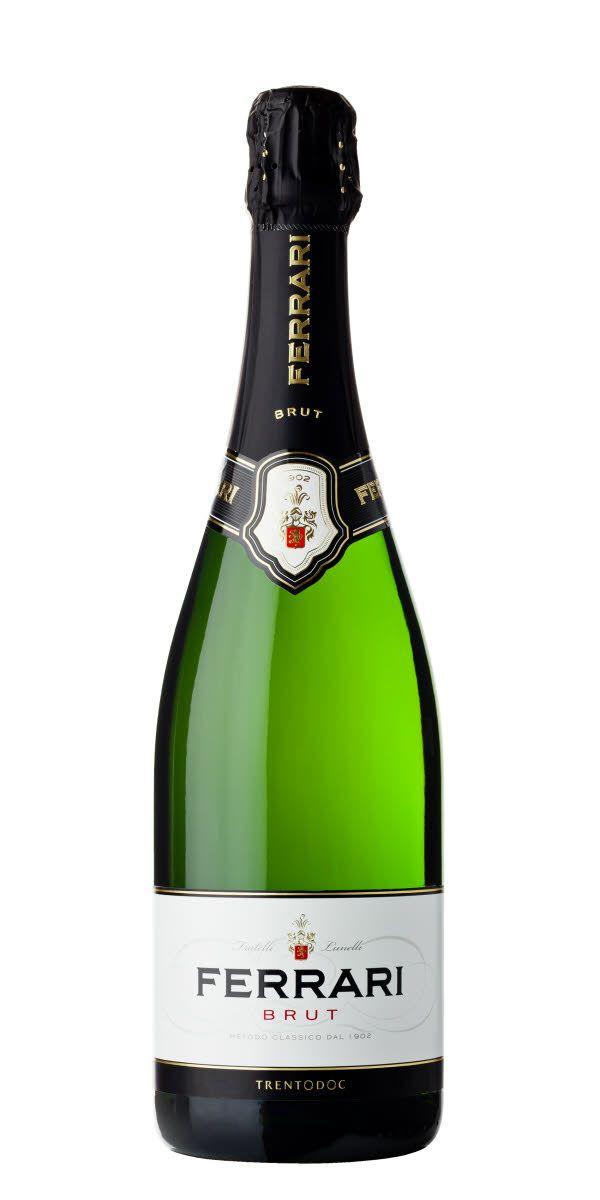 Italienskt lyxbubbel på 100% Chardonnay med noter av gula äpplen och mandarin i krispigt torr stil.