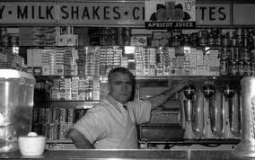 Aussie Milk Bar