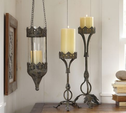76 Best Candle Holders Images On Pinterest Home Ideas