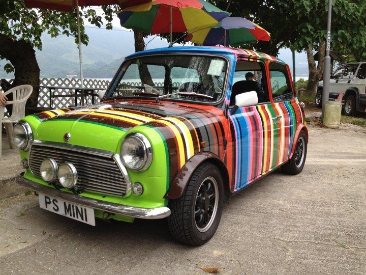 1000 images about mini cooper 1300 on pinterest vehicles big bucket and mini one. Black Bedroom Furniture Sets. Home Design Ideas