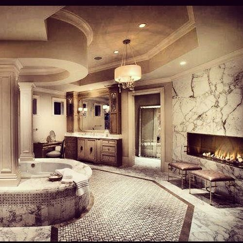 grand mansions luxury homes