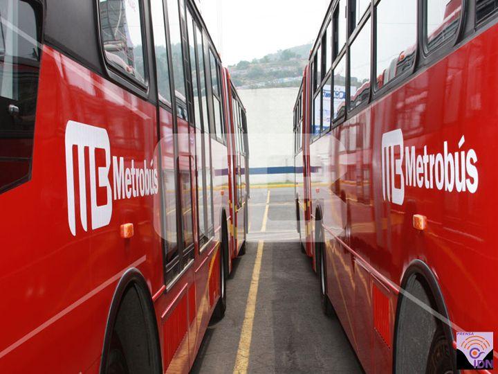 Usuarios del METRO BUS horarios de servicio para Semana Santa, http://www.metrobus.df.gob.mx/index.html   del 30 de marzo al 05 de abril.