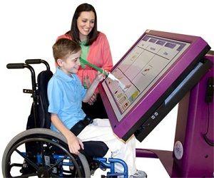 Comment l'ecran interactif peut venir en aide à l'apprentissage des élèves à handicap?