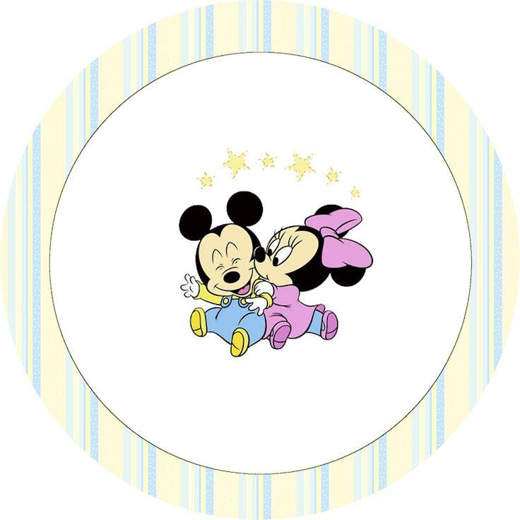 Imágenes de los Bebés Disney. Fiestas infantiles.   Ideas y material gratis para fiestas y celebraciones Oh My Fiesta!
