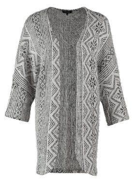 Bestill New Look Cardigan - black for kr 299,00 (16.12.14) med gratis frakt på Zalando.no