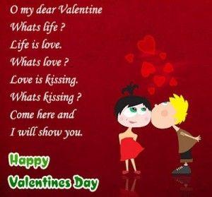 2014 Short Valentines Day Poems