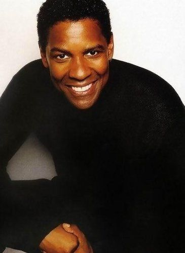 Denzel Washington- Man on Fire is such an awesome movie and my all time favorite is Remember the Titans!