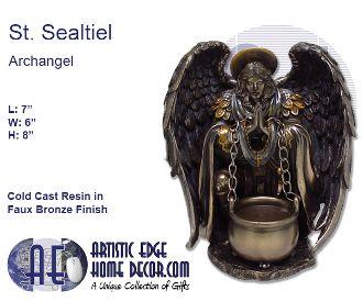 Archangel St. Sealtiel