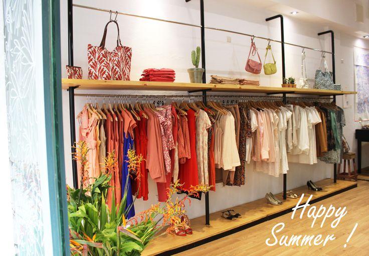 Happy Summer by La Fabrique !