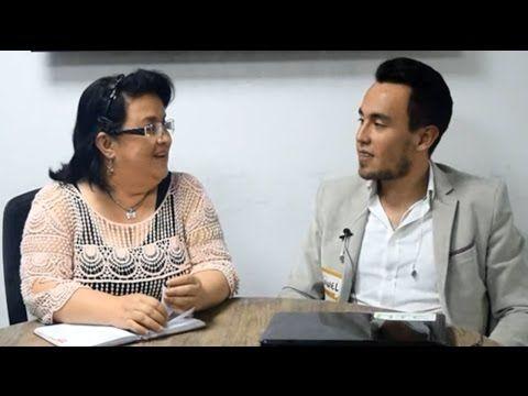 Entrevista con el empresario digital Daniel Roa