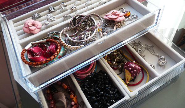 Ma boite à bijoux Muji : Tromperie Emotionnelle
